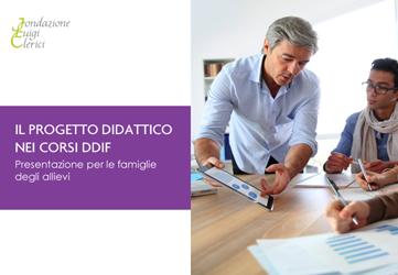 Progetto Didattico